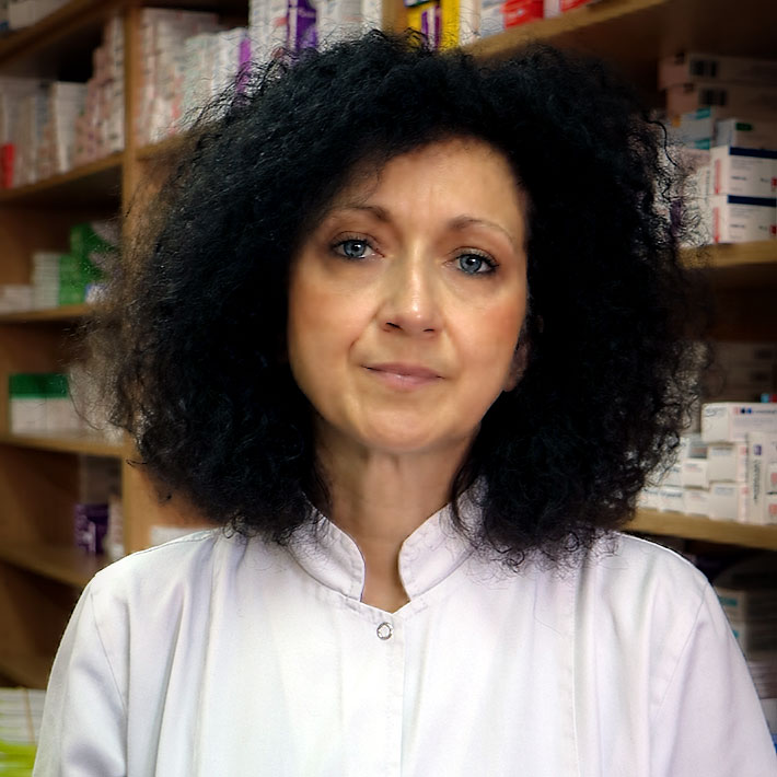 Dragana Đorđević